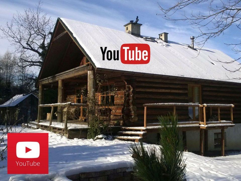 Amigówka zimą Kanał na YouTube